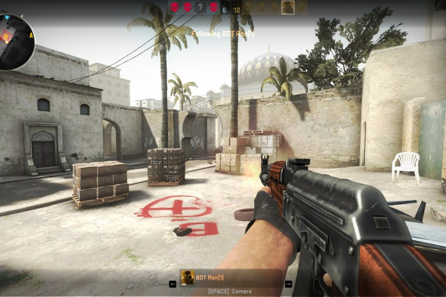 CS Go Boost- A short Guide to Boost FPS